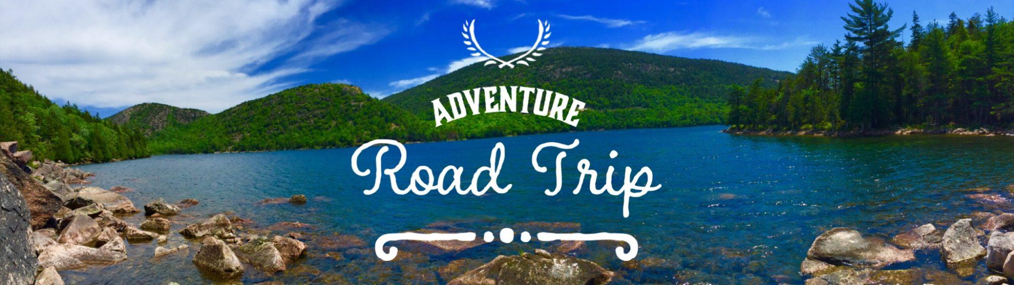 Adventure Road Trip