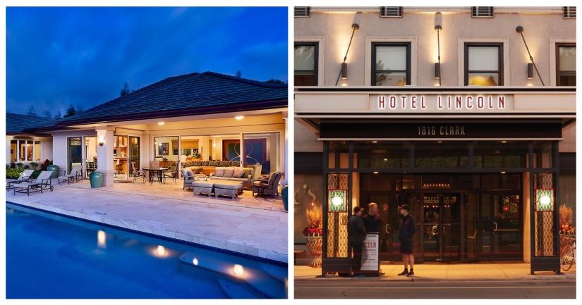 Rentals vs. Hotels