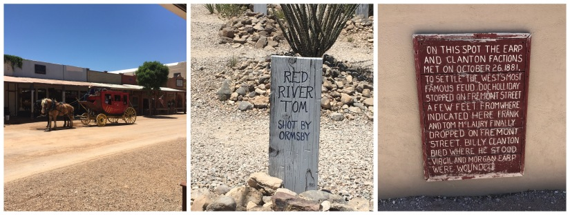 Tombstone, the Old West LivesOn…