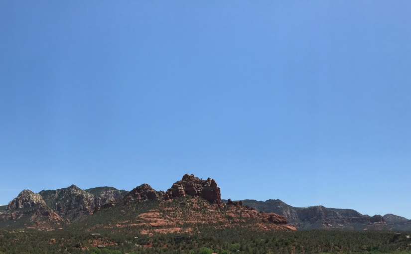 Sedona: Land of Red Rock